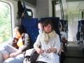 2012 - Pierwszy dzien lata w Wisle (1)