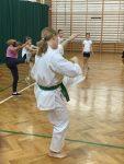 Karate na wf