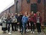 Wizyta w Areszcie Śledczym w Katowicach